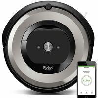 Oferta flash en el robot aspirador iRobot Roomba e5154: hasta medianoche su precio es de 429 euros con envío gratis