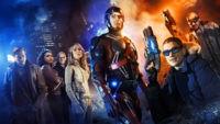 Nuevas series 2015/16: The CW