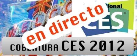 El día grande del CES 2012: síguelo en Xataka