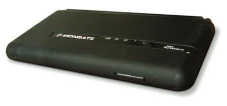 Irongate Net Survibox, protección perimetral para la pyme