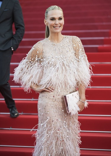Cannes sigue brillando: los looks más espectaculares de este fin de semana