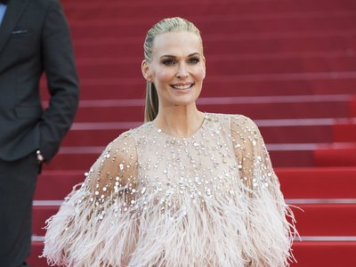 Cannes sigue brillando: los looks más espectaculares de este fin de semana