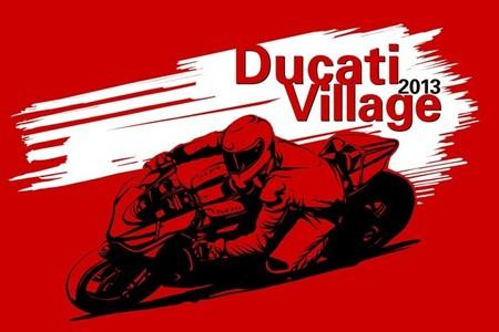 Cinco citas del Mundial de Superbikes tendrán el colorido de las Tribunas Ducati