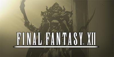 Final Fantasy XII estrena web y trailer en EEUU