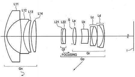 Nikon 16 30mm F4 3 5 6 Lens Patent 550x313
