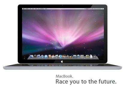 MacRumors rectifica: La siguiente generación de MacBooks, antes de final de Noviembre