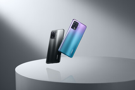 OPPO Reno5 Lite RENOvará la industria de los smartphones en México