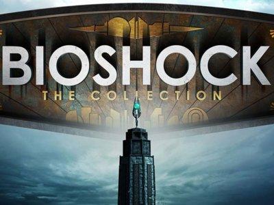 Regresemos a Rapture en el tráiler de BioShock: The Collection