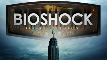 Regresemos a Rapture en el tráiler de BioShock: The Collection