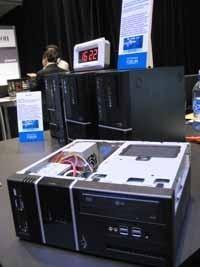 Intel presenta su propio ordenador