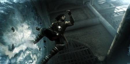 'Prince of Persia: Las Arenas Olvidadas' para el 20 de mayo en Europa