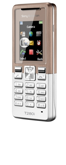 Foto de Sony Ericsson T270 y T280 (12/19)