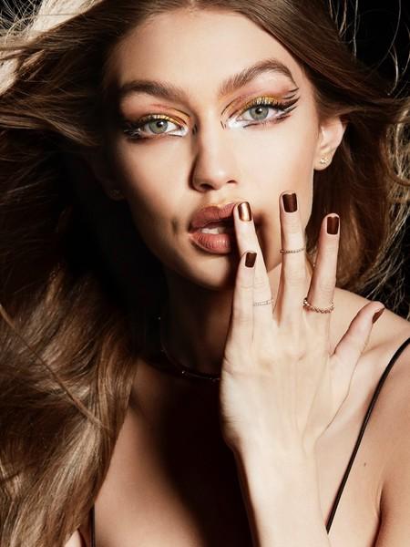 Gigi Hadid Maybelline Makeup 2017 Campaign02