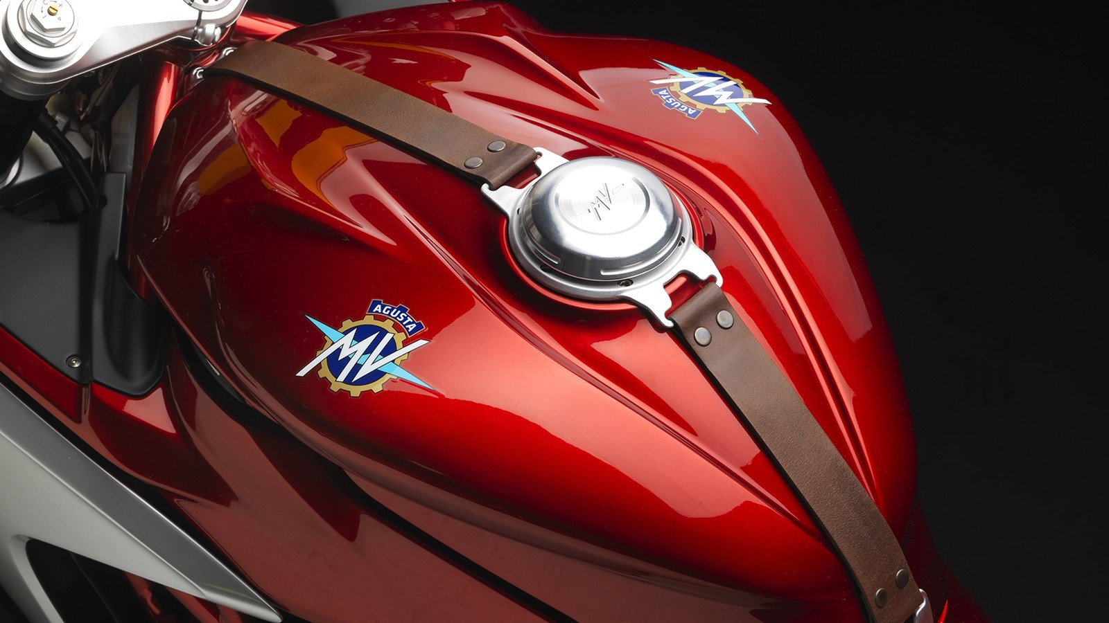 MV Agusta F3 Superveloce 2019