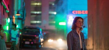 Los ochenta en 'Black Mirror', otras fotos y lista de episodios de la tercera temporada, la imagen de la semana