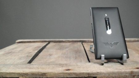 Nokia Lumia 900 también tendrá Batman Edition