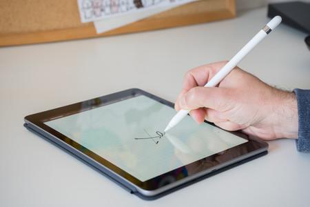 6 alternativas al Apple Pencil: guía de compra de stylus compatibles para iPad en función de uso y presupuesto