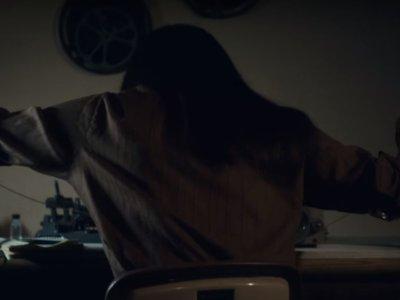 'Christine', cartel y tráiler del biopic con Rebecca Hall y Michael C. Hall