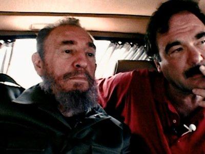 Fidel Castro y el cine: curiosidades y apariciones