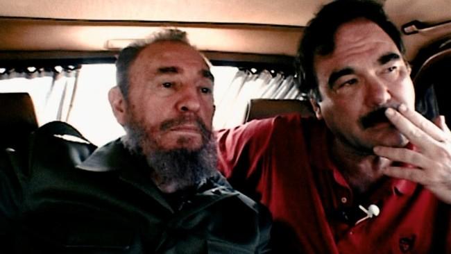 Fidel Comandante