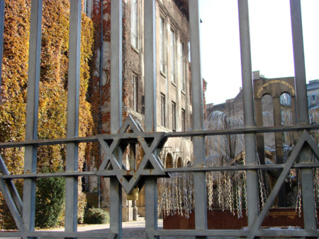 Barrio Judio Budapest 2