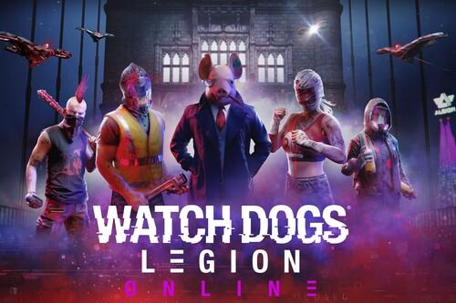 Probamos el modo en línea de 'Watch Dogs: Legion': llegará el 9 de marzo como DLC gratis para visitar Londres con amigos