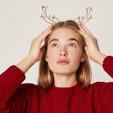Los 11 pijamas festivos con los que las reinas del estilo esperan a Papá Noel la noche de Navidad