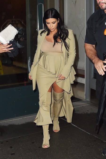 Kim Kardashian Volante