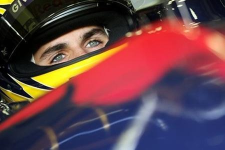 Jaime Alguersuari y Pedro De La Rosa los más rápidos del tercer día de tests en Jerez