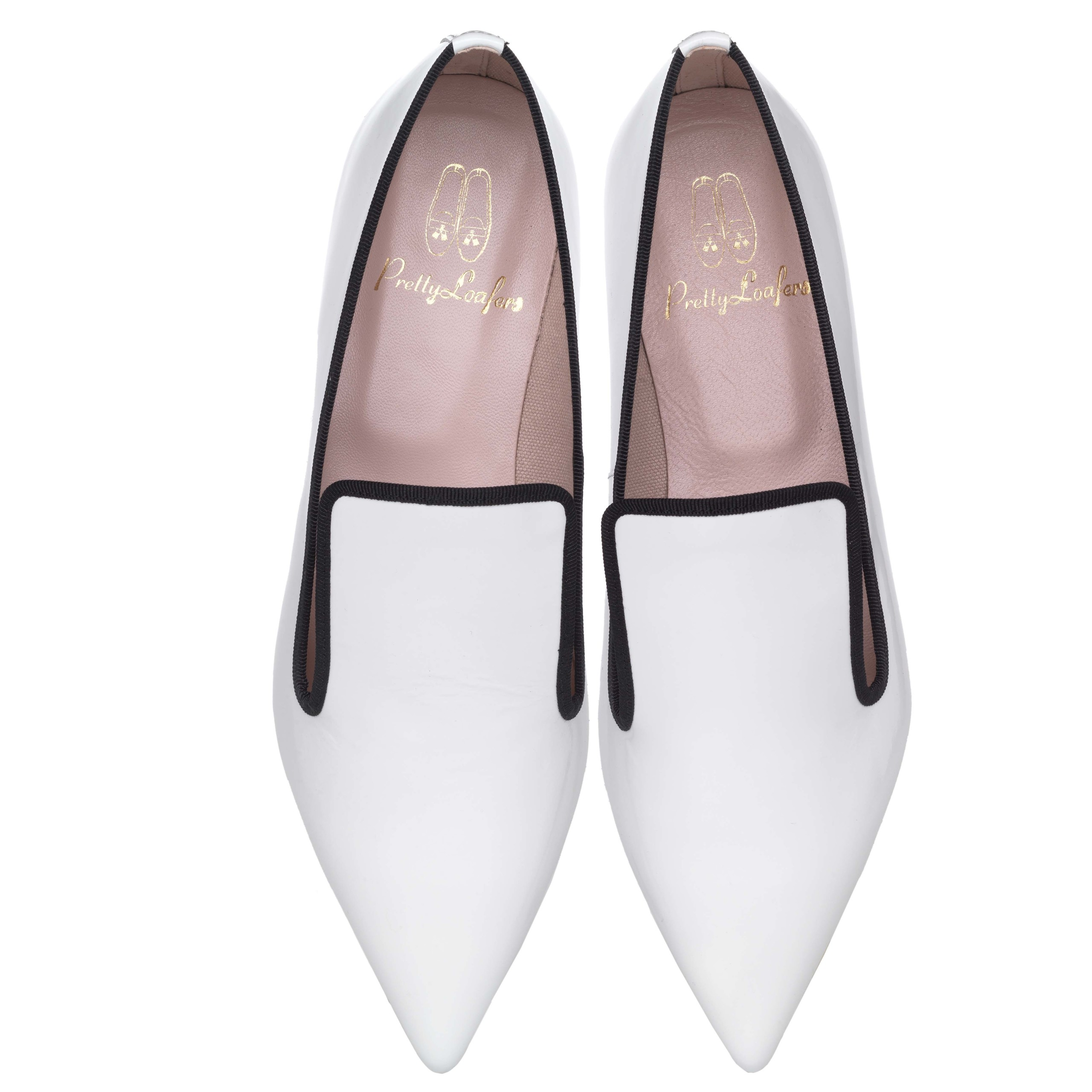 Foto de Pretty Loafers, las slippers necesarias para las incondicionales del calzado plano (8/20)