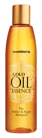 GOLD-OIL-ESSENCE-Shampoo
