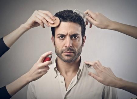 ¿Maquillaje para hombres? Si, existe, y MENAJI nos lo ofrece hasta para viajar