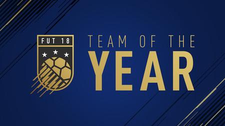 Estos son los jugadores que podrían completar el Equipo del Año de FIFA 18