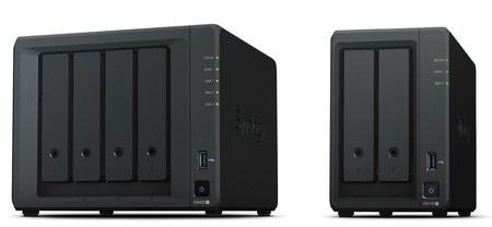 Synology pone a la venta los Diskstation DS720+ y DS420+, sus nuevos NAS domésticos con ranuras M.2 NVMe