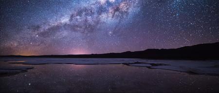 'South America 8K', un timelapse en ultra alta definición 8K que nos muestra la espectacular belleza del continente sudamericano