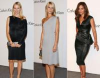 Fiesta 40º aniversario de Calvin Klein en Nueva York