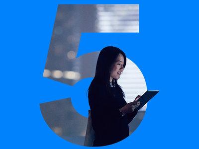 Bluetooh 5 es más rápido y llega más lejos que nunca, pero el audio no mejorará (de momento)