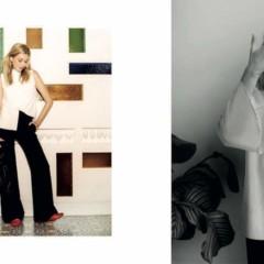 Foto 4 de 10 de la galería camille-charriere-x-uterque en Trendencias