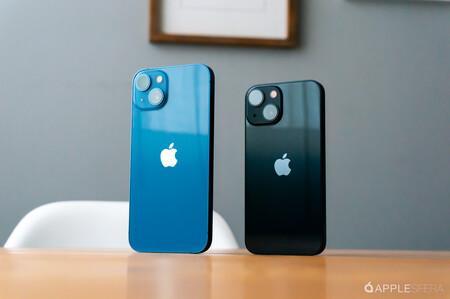 iPhone 13 y iPhone 13 mini, análisis: todoterreno con alma de Pro