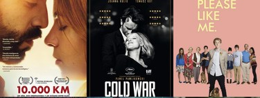 19 grandes películas y series que desmontan el mito del amor romántico de Hollywood
