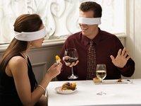 ¿Las citas a ciegas son realmente ciegas?