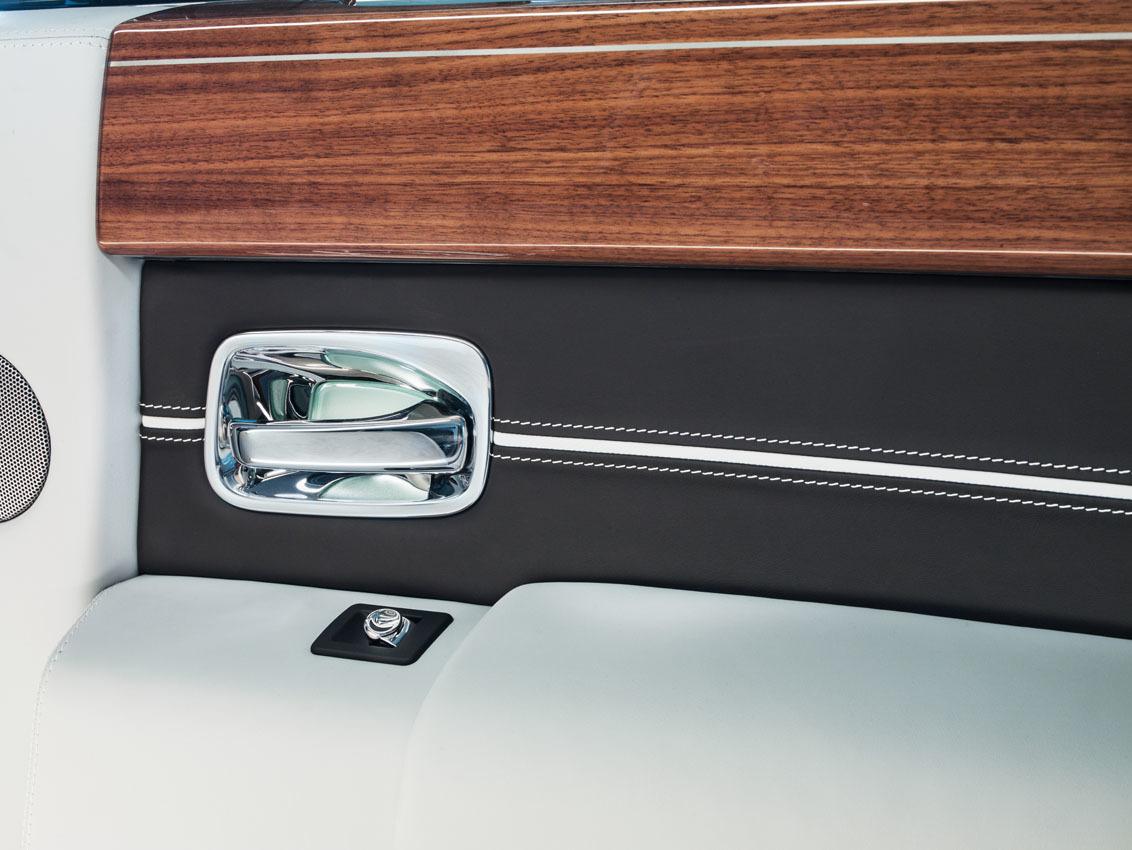 Foto de Rolls-Royce Phantom Metropolitan Collection (15/17)