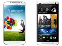 La batalla ha comenzado: Samsung ataca a HTC en Twitter