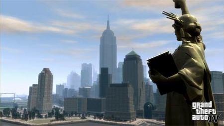 La versión de 'GTA IV' para PC tendrá multijugador para hasta 32 jugadores