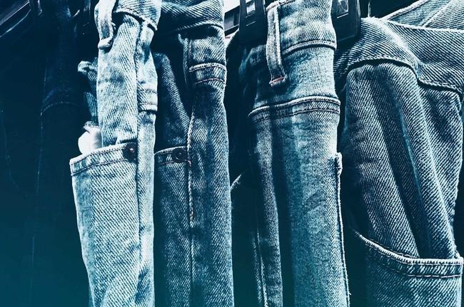 Previo al #BlackFriday tenemos éstos jeans de H&M por 17,99 euros con envío gratis