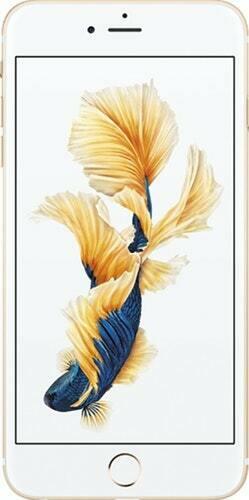 Apple iPhone 6s Plus 32GB 5.5/13,97cm Oro Nuevo 2 Años Garantía