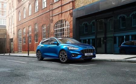 El Ford Focus estrena versiones mild hybrid de hasta 155 CV y se gana la etiqueta ECO de la DGT