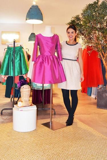 """Entrevista con Virginia Pozo, diseñadora de Coosy: """"A finales de 2015 intentaremos dar el salto internacional"""""""