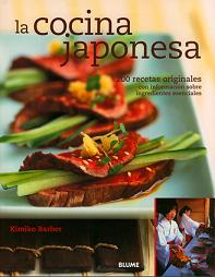 La Cocina Japonesa