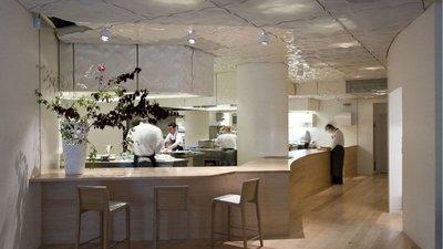 El Guggenheim Bilbao inauguró un nuevo espacio gastronómico